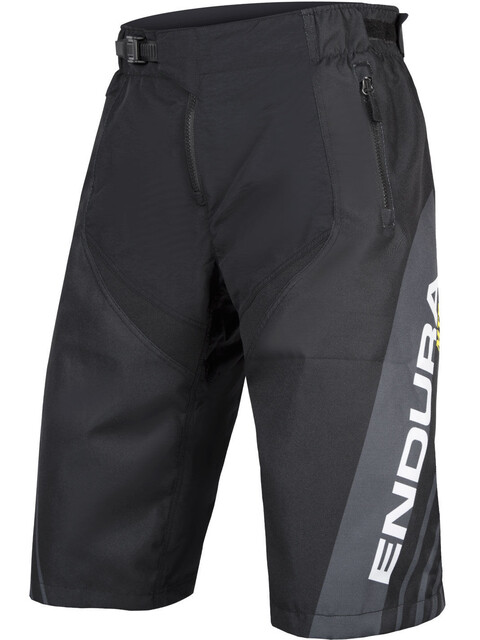 Endura MT500 Burner Ratchet Shorts Men black